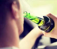 Bussgeld Alkohol & Drogen, Bußgeld Alkohol am Steuer