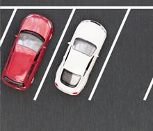 Bußgeld Katalog Halten & Parken