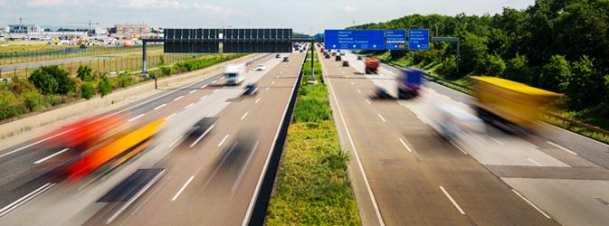 Bussgelder, Punkte für Geschwindigkeitsüberschreitung
